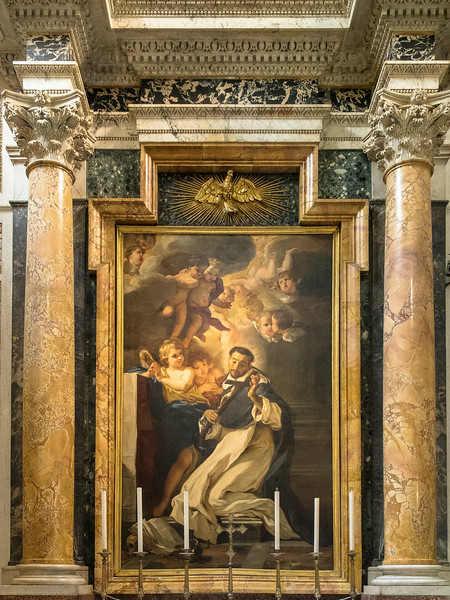 Santa Maria Sopra Minerva -