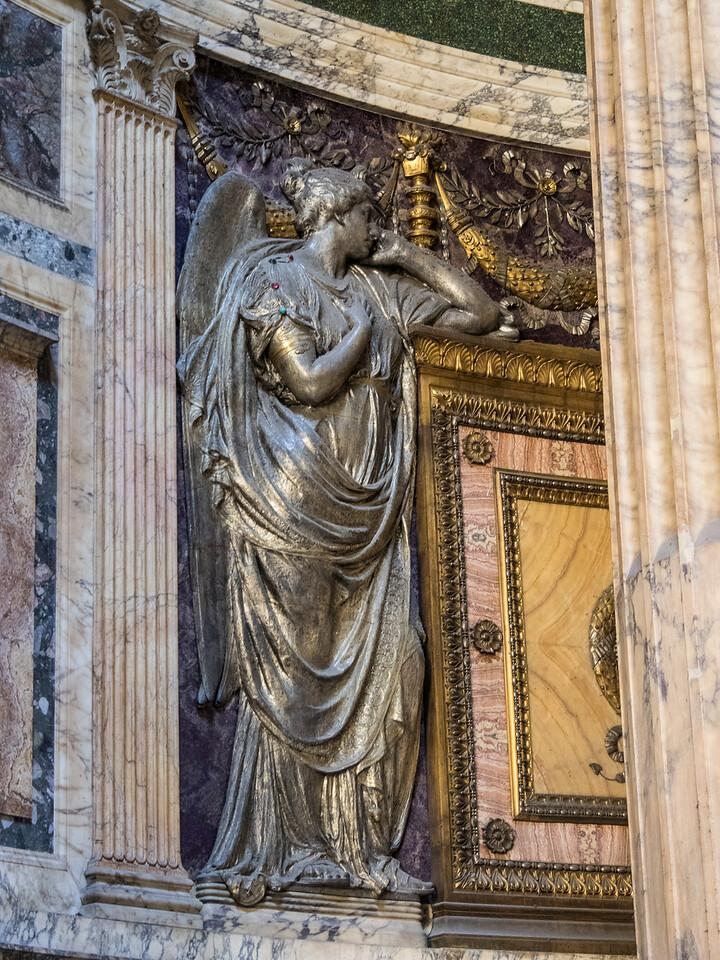 Pantheon Tomb of King Umberto I