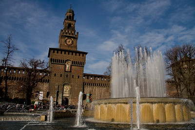 Milano Dec 2009