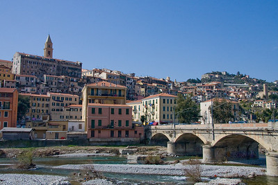 Ventimiglia-March 19, 2010