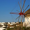Windmill of Samos