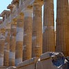 Columns of the Parthenon