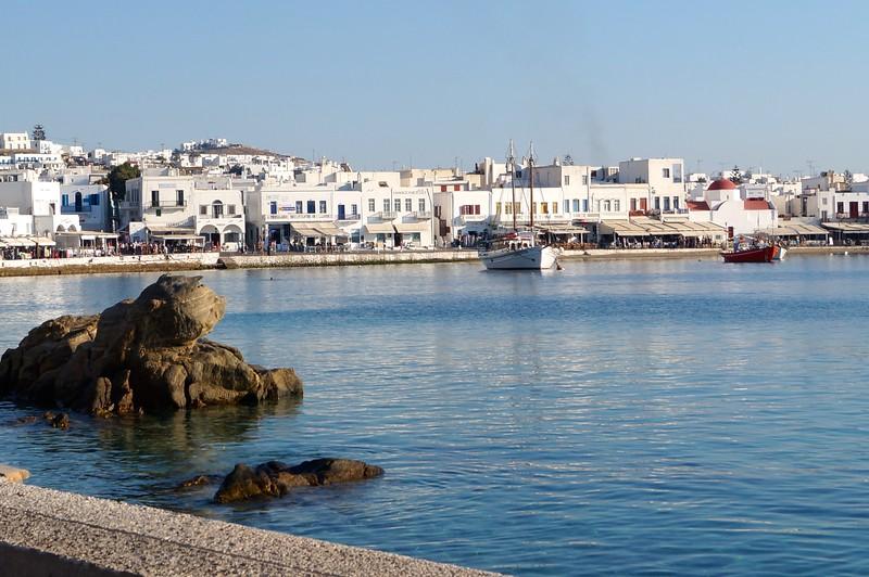 Isle of Mykonos