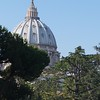 Dome of the  St. Peter's Basilica