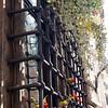 Pub Window in Rome