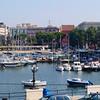 Port of Bari, Italy