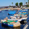 Fishing Boats of Bari