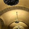 Crypt in Bari Basilica