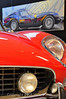 Ferrari museum, Maranello, Italy