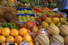 Fruit and Vegetable Stand - Rome, Italy