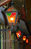Florence streetlights