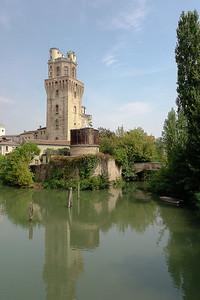 Padua, daytime
