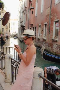 Venice, bellisima