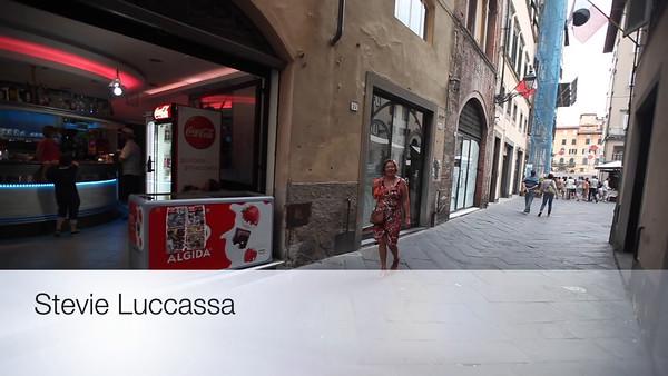2014 Stevie Wonder Lucca