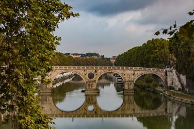 2015 Roma