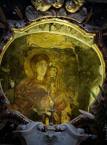 Rossano, Maria Santissima Achiropita