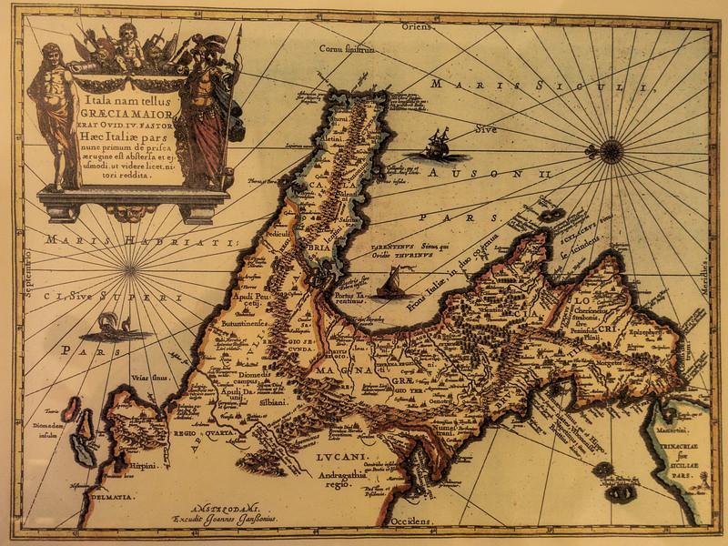 South Italy 400 BC