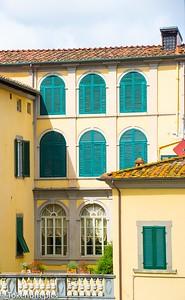 Lucca LR-3944