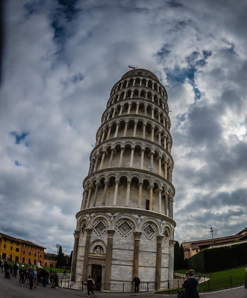 Pisa HDR MP LR-4744
