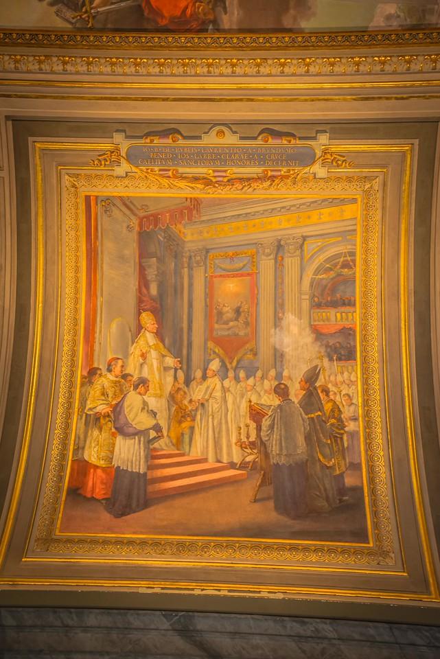 Vatican  HDR FTJ LR-5938