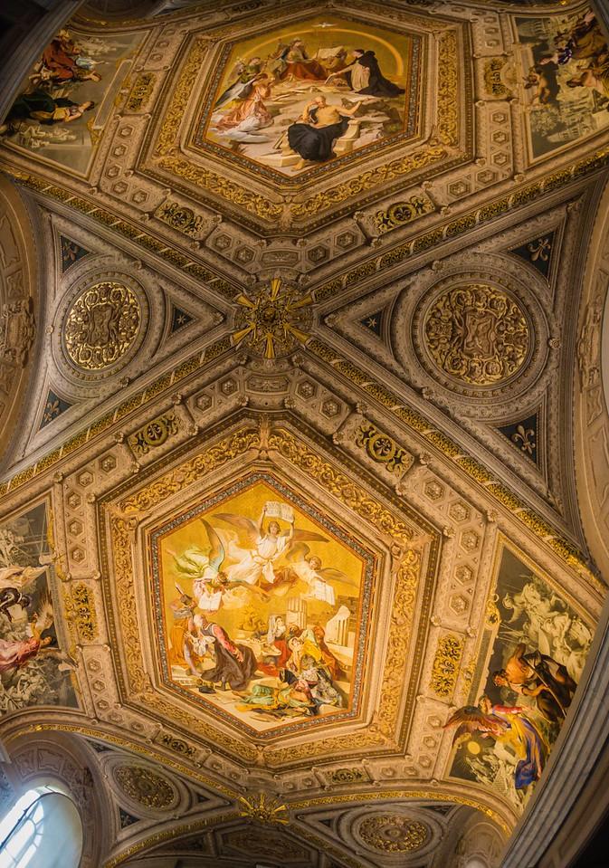 Vatican  HDR FTJ LR-5943