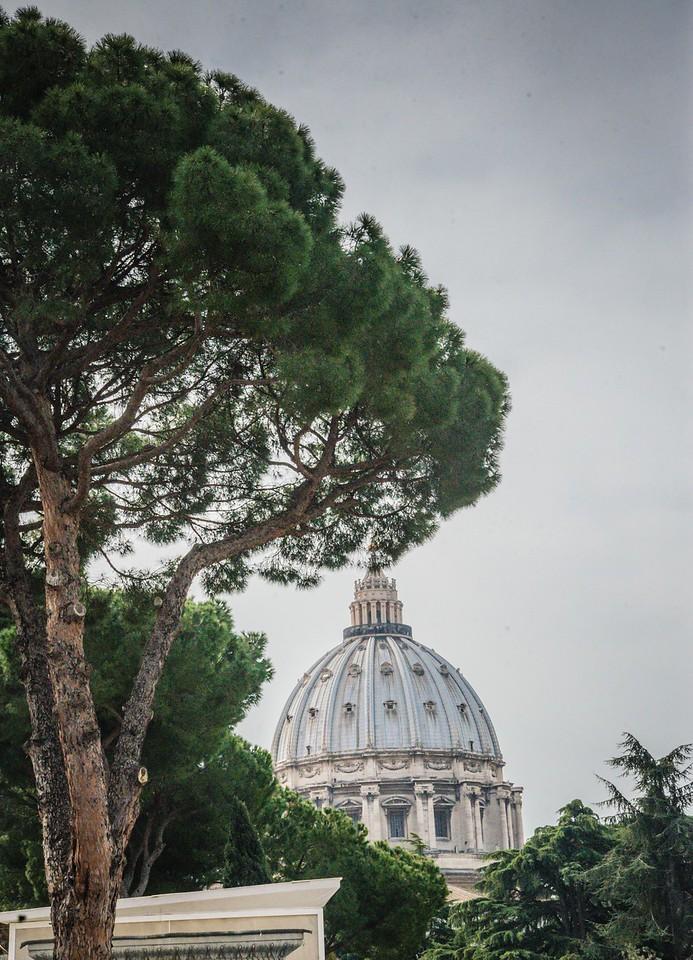 Vatican HDR MP LR-5902