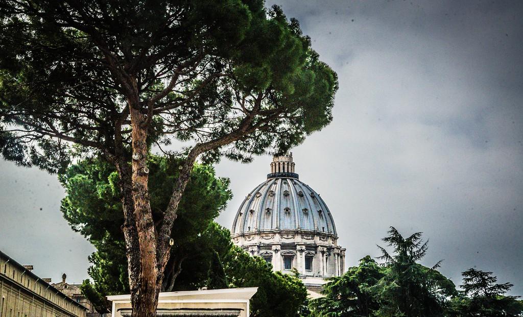 Rome HDR ME LR-5901