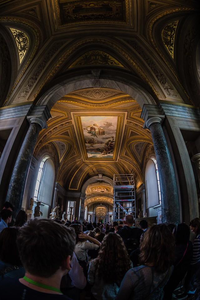 Vatican  HDR FTJ LR-5939
