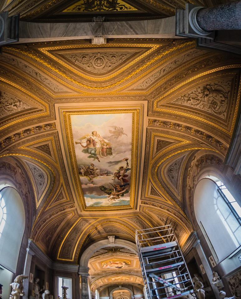 Vatican  HDR FTJ LR-5940