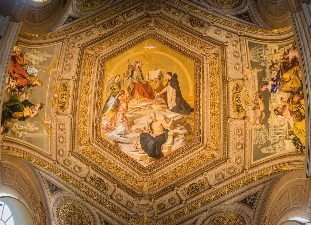 Vatican  HDR FTJ LR-5942