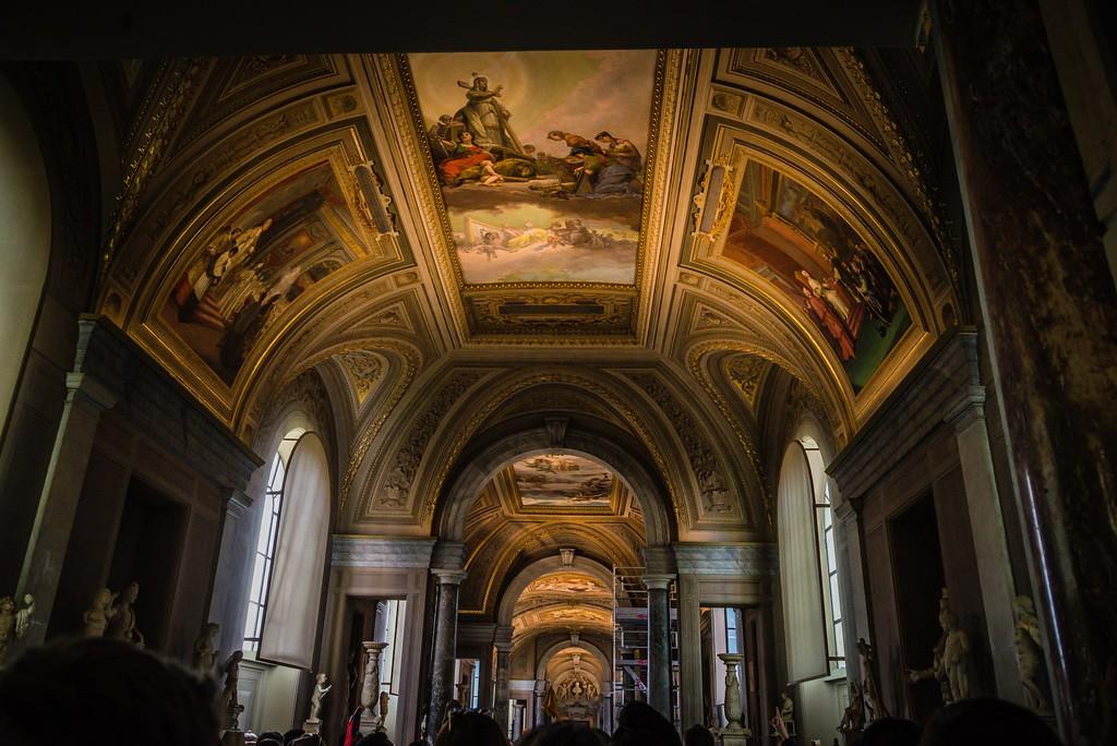 Vatican  HDR MP LR-5934