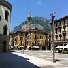 Piazza, Lecco