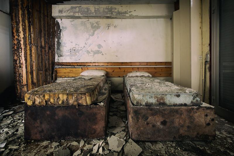 Fire beds