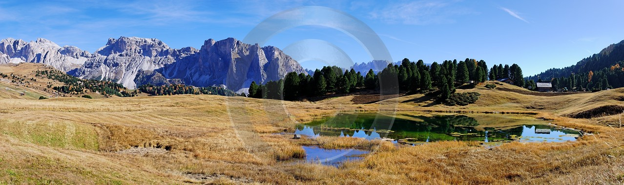 Pitschberg Monte Pic Senic Prints Fine Art Printer Stock Pictures Art Photography Gallery - 000368 - 26-10-2006 - 12476x3706 Pixel