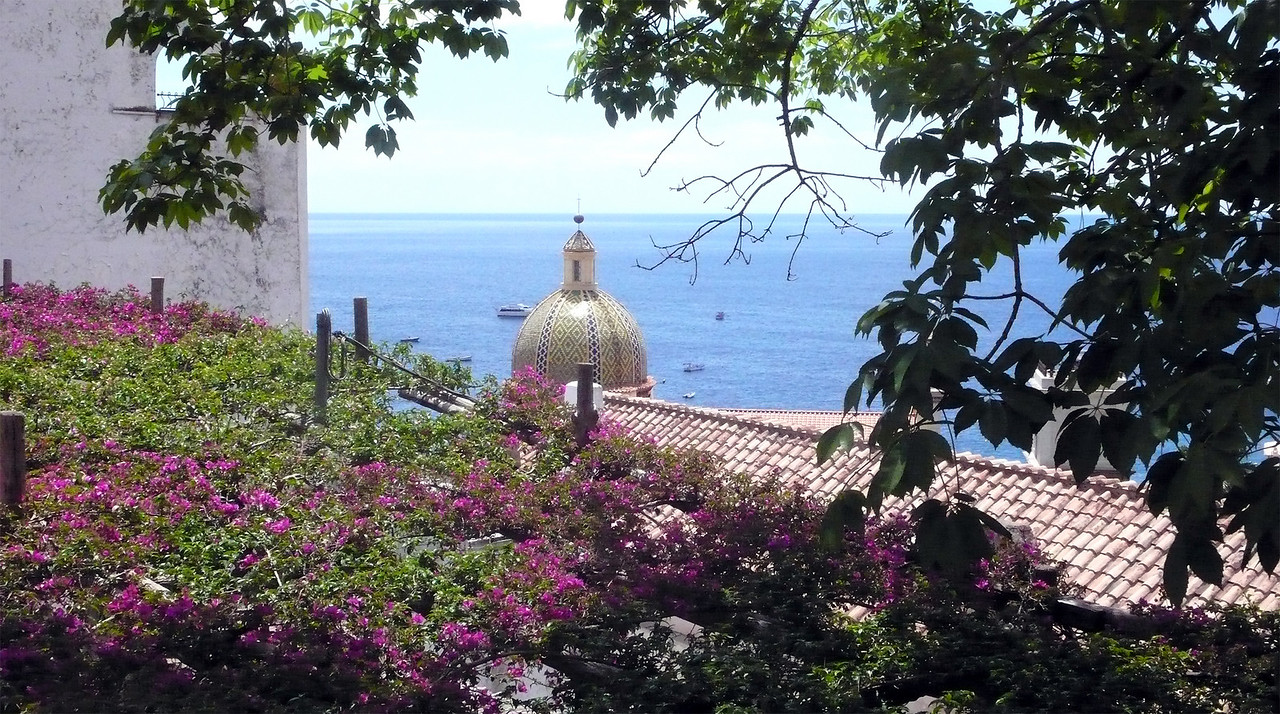 15. View from Ravello