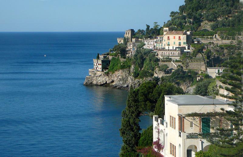 13. Amalfi Coast