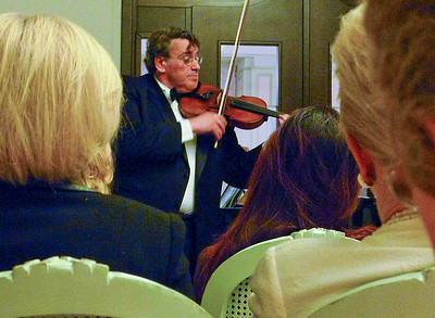Concert in Sorrento
