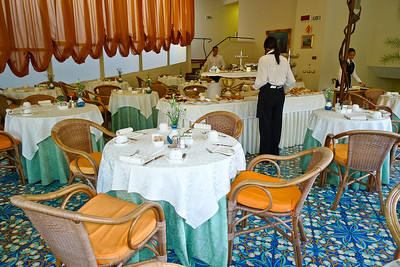 Hotel Antiche Mura in Sorrento