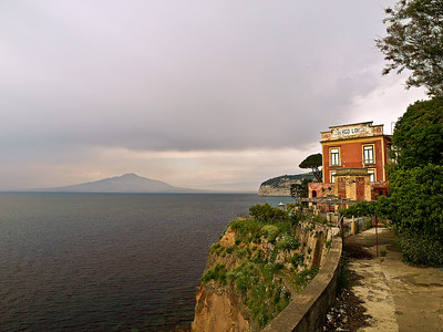 Coast of Sorrento