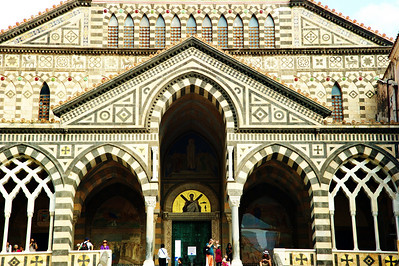 Amalfi_Cathedral_facade_D3S0156