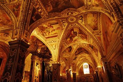 Amalfi_Church_ceiling_D3S0115