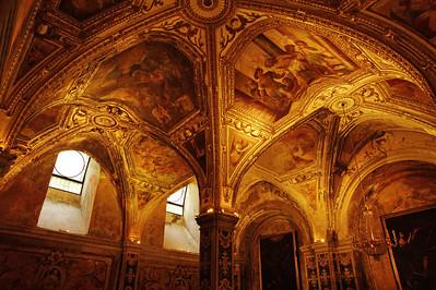 Amalfi_Church-ceiling_D3S0116