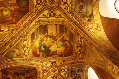 Amalfi_Cathedral_ceiling_painting_D3S0121