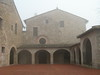 The church, convent and monastery of St. Damiano<br /> <br /> La Chiesa Convento Monastero di San Damiano