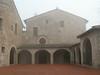 The church, convent and monastery of St. Damiano<br /> <br /> La Chiesa Convento Monastero di San Damiano