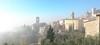 A stitched panorama of Assisi.<br /> <br /> Un panorama di Assisi realizzato assemblando due foto.