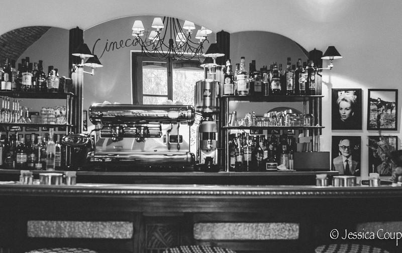 Cinecitta' Bar