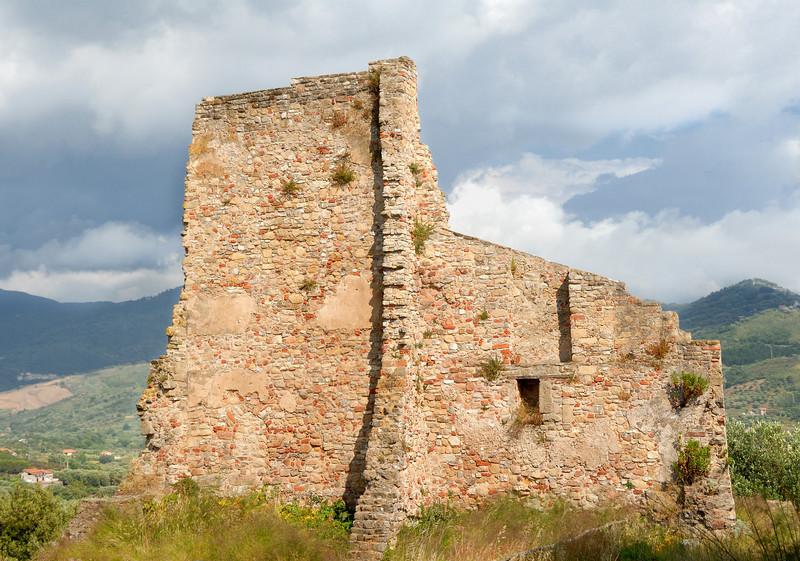 Velia Medieval Tower