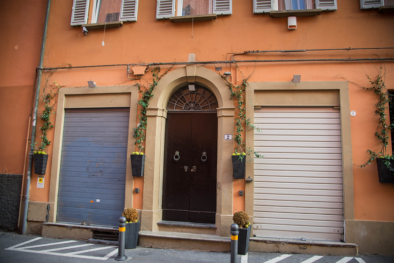 best place to stay in bologna italy