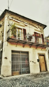 """""""Casa Dolce Casa"""" - Bolsena, Italia"""